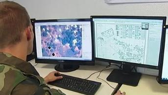 14-Juillet : un bataillon de géographes participera au défilé | Geomatique TIC | Scoop.it