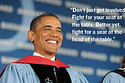 11 Inspiring Quotes From Graduation Speeches | It's Show Prep for Radio | Scoop.it