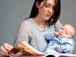 Postpartum Depression – Causes, Signs and Symptoms | Depression | Scoop.it