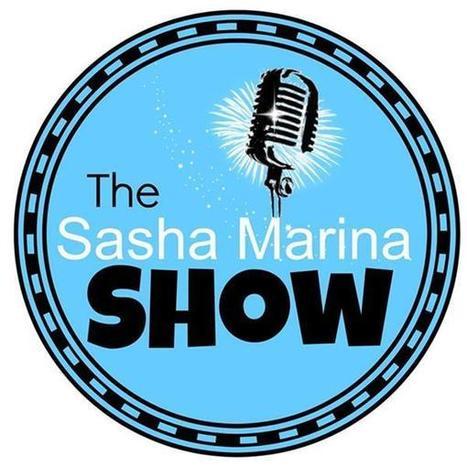 The Sasha Marina Show Online Radio by TSMS Radio | Sasha Marina | Scoop.it