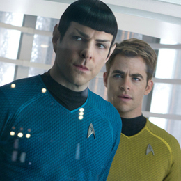 'Star Trek Into Darkness' Bonus Footage | Digital filmaking | Scoop.it