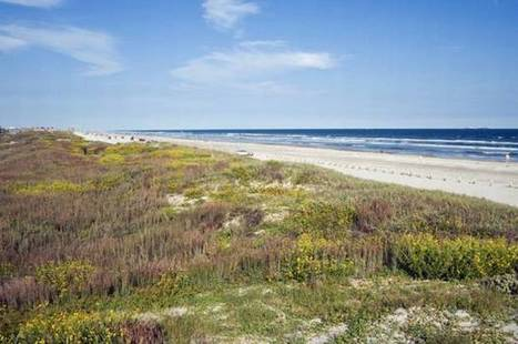The beach all to yourself on Port Aransas in December   Texas Coast Living   Scoop.it