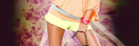 Creer des photomontages de personnes avec des effets tendances et colorés | Neadkolor.com | Articles du graphiste Nead Kolor | Scoop.it