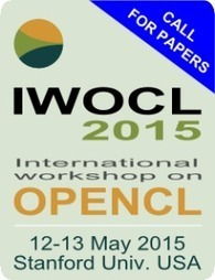 Call for Papers: International Workshop on OpenCL at Stanford | opencl, opengl, webcl, webgl | Scoop.it