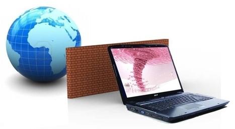 5 bonnes raisons pour utiliser le Firewall intégré dans Windows   Sky-future.net   Scoop.it