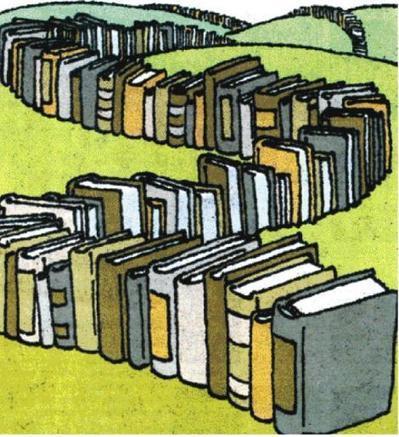 Περί βιβλιοθηκών... και δικτύων - Η Αυγή Online | Information Science | Scoop.it