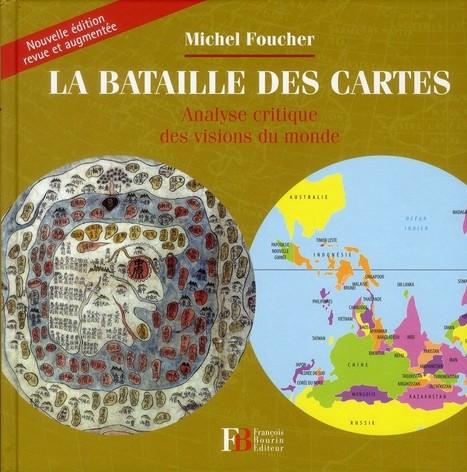 Que reste-t-il des frontières ? - Sciences - France Culture | Frontières et espaces frontaliers dans le monde. | Scoop.it