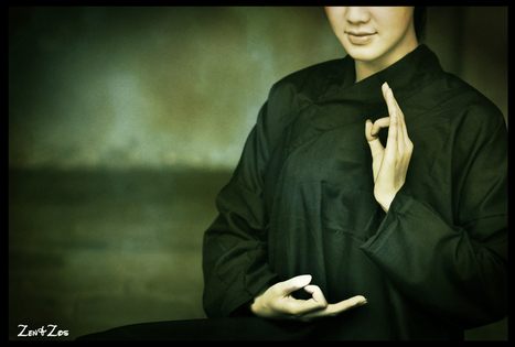 8 Simple Steps to Resolve Any Conflict Like a Zen Master | Life @ Work | Scoop.it