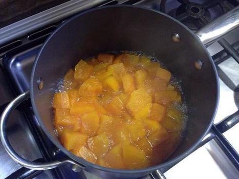 How to Make Sweet Pumpkin | Comiditas | Scoop.it