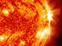The Sun Has Been Spewing Some Intense Solar Flares | Digital-News on Scoop.it today | Scoop.it