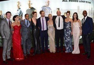 After Walker's Death, Cast Insurance May Save 'Fast & Furious 7' | Digital-News on Scoop.it today | Scoop.it