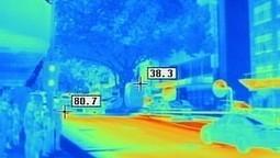 Melbourne city centre a death trap as heat-island effect takes its toll   theage.com.au   Environment   Scoop.it