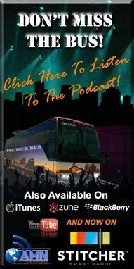 """The Tour Bus Music Show – Episode# 29 – Interview with Steven """"Ven"""" Berez Of Venrez   Audios Maximus Network:Podcast - Videos   Scoop.it"""
