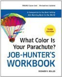 What Color Is Your Parachute? Job-Hunter's Workbook | Network Marketing Training | Scoop.it