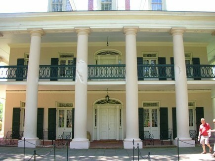 All About Oak Alley Plantation! | Oak Alley Plantation: Things to see! | Scoop.it