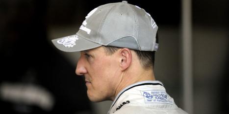 Schumacher: la deuxième phase de rééducation débute à Lausanne - Le Huffington Post | Kinésithérapie | Scoop.it
