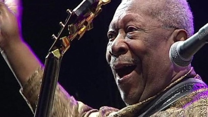 A look back at BB King's life | BBC | Amériques | Scoop.it