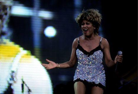 Tina Turner cumple 76 años: su vida en 5 canciones | Chismes varios | Scoop.it