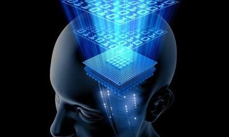 L'immortalité est prévue pour 2045, vous pourrez télécharger l'intégralité de votre esprit dans un ordinateur | Seniors | Scoop.it