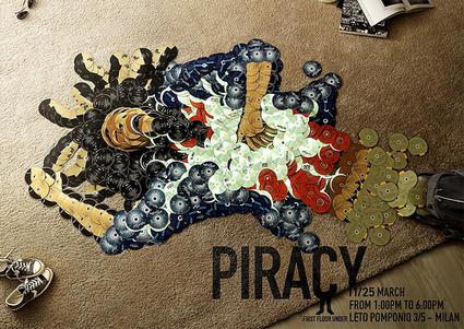 Les éditeurs espagnols sonnent le tocsin contre le piratage | Faut-il tout numériser? | Scoop.it