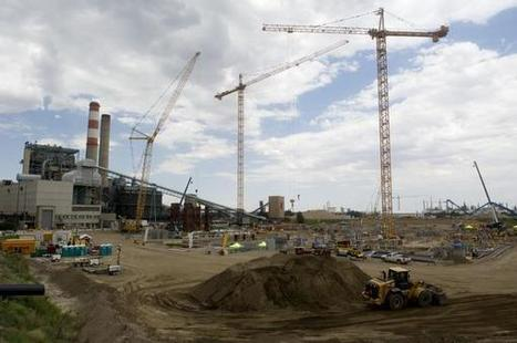 Xcel's Cherokee plant in midst of major changes | Sustain Our Earth | Scoop.it