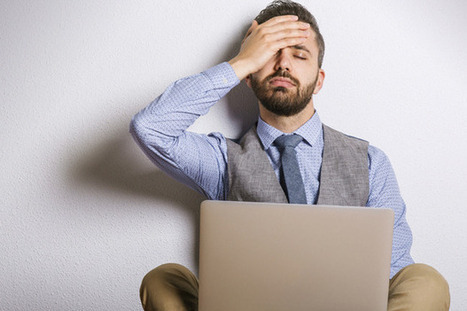10 security mistakes that will get you fired | SAP Security and Quality | Scoop.it