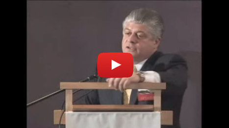 Judge Napolitano: Follow the Law, Declare Your Independence | Criminal Justice in America | Scoop.it