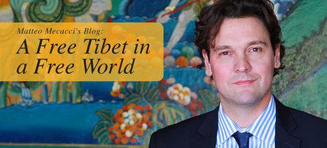 China's version of religious freedom: Tibetan monasteries should become propaganda centers | Tibet and Tibetans | Scoop.it