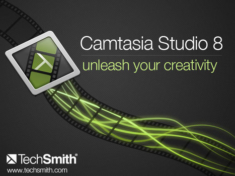 Camtasia Studio 8 is here! Unlimited tracks. Interactive video. Unleashed creativity. | Language Teaching IT | Scoop.it