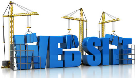 ( ^◡^)/ How to Build a Website 2: Super Fast Way + FRREEE (ʃƪ˘‿˘) | Customer Experience | Scoop.it