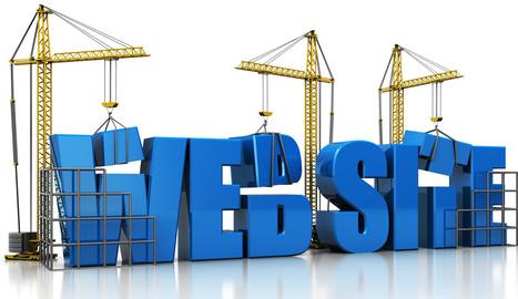( ^◡^)/ How to Build a Website 2: Super Fast Way + FRREEE (ʃƪ˘‿˘) | Dulcechaos | Scoop.it