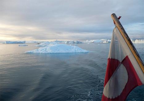 De nouvelles ressources sur l'Arctique -Éduscol HG   Quoi de neuf sur le Web en Histoire Géographie ?   Scoop.it