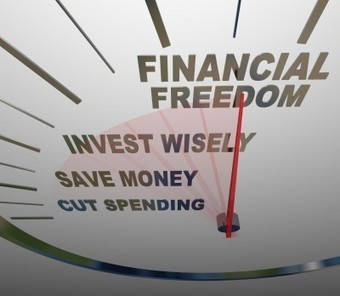 The Four Keys to Reaching Your Financial Independence Day: A Four Part Blog Series (Part 3) | personal finance | Scoop.it