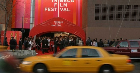 iBeacons Are Ready for Showtime at the Tribeca Film Festival | iBeacon | Scoop.it