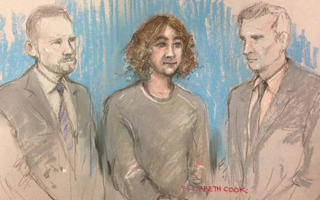 Tube bomb 'would have gone off except for malfunction' | Policing news | Scoop.it