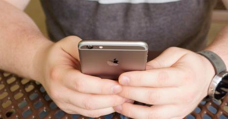 ¿Tu iPhone se Queda Pillado en el Modo Zoom? Te Enseñamos cómo Arreglarlo | Mobile Technology | Scoop.it