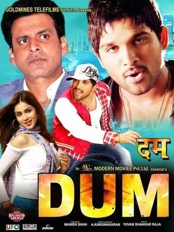 Dum (2015) Hindi Dubbed DVDScr 700mb Download | 9xmovies | Bollywood Box Office | Scoop.it