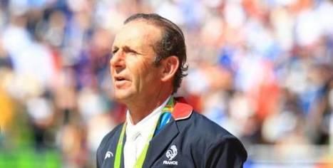 Marcel  Rozier : «Je suis sur le cul !» | Cheval et sport | Scoop.it
