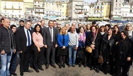 Municipales 2014 à Bastia : François Tatti présente son programme - Radio Alta Frequenza | François Tatti | Scoop.it
