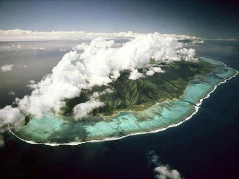 Tahiti, French Polynesia | Nature | Scoop.it