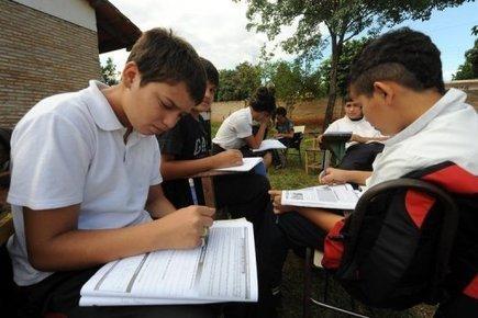 Siete de cada diez niños en Latinoamérica sufre acoso escolar | bullying | Scoop.it