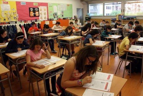 España, entre los países de la OCDE que más ha recortado en educación | La Mejor Educación Pública | Scoop.it