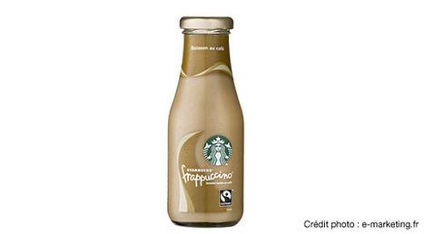 Starbucks Coffee à l'assaut de la Grande Distribution | Comestible.fr | Actualité de l'Industrie Agroalimentaire | agro-media.fr | Scoop.it