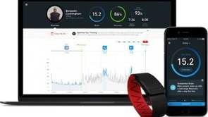 Olympians turn to wearables, virtual reality and other digital health tools for an edge in Rio | Digital Health | Scoop.it