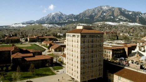 Sobriety-friendly dorm coming to CU Boulder | Woodbury Reports Inc.(TM) Week-In-Review | Scoop.it