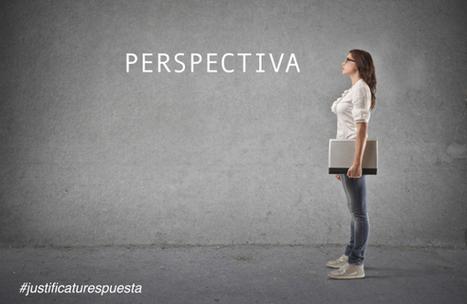 Docente, ¿cómo andas de perspectiva en tus clases? | Hezkuntza | Scoop.it