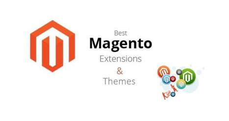 Best Magento Themes and Extensions, Why eStore Needs them? - cgcolors | Web Design & Development Updates | Scoop.it