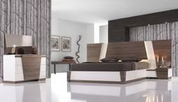 Bed Designs - Turkish Furniture | Deciding on Log Furniture | Scoop.it