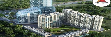 Urbainia Trinity NX in Techzone 4, Noida Extension | Aditya Estates™ | Real Estate property | Scoop.it