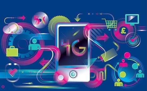 4G revolution will boost small firms | 4G | Scoop.it